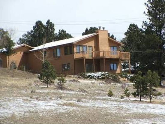 680 Freeland Ct, Estes Park, CO 80517
