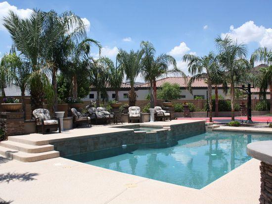 4515 W El Cortez Pl, Phoenix, AZ 85083