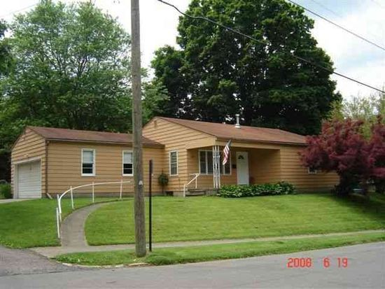 237 Isabelle Rd, Newark, OH 43055