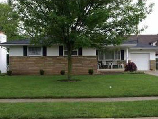 3110 Angela Dr, Grove City, OH 43123