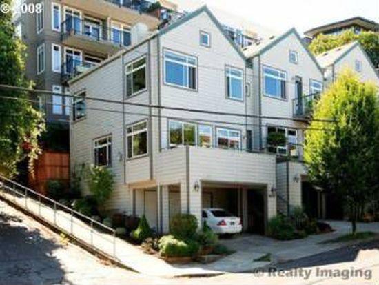 1604 SW Montgomery St, Portland, OR 97201