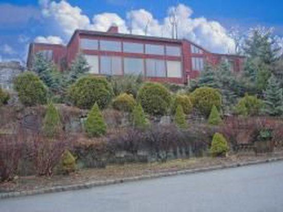 195 Eileen Dr, Cedar Grove, NJ 07009