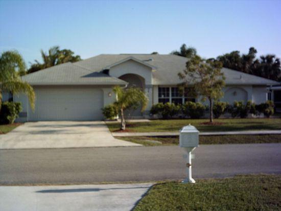 2611 8th St W, Lehigh Acres, FL 33971