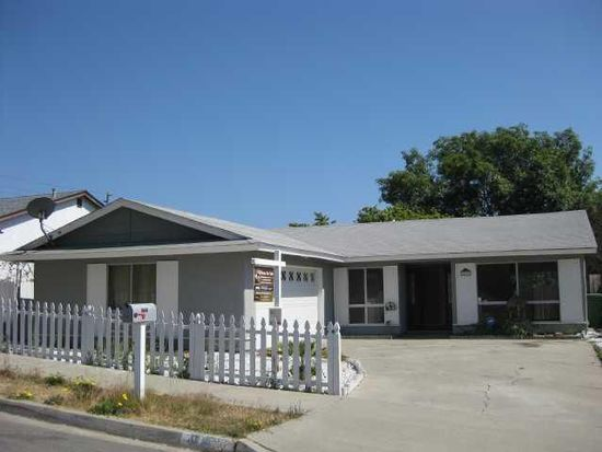 4231 Galbar St, Oceanside, CA 92056
