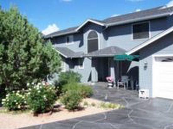 1311 N Sunshine Ln, Payson, AZ 85541