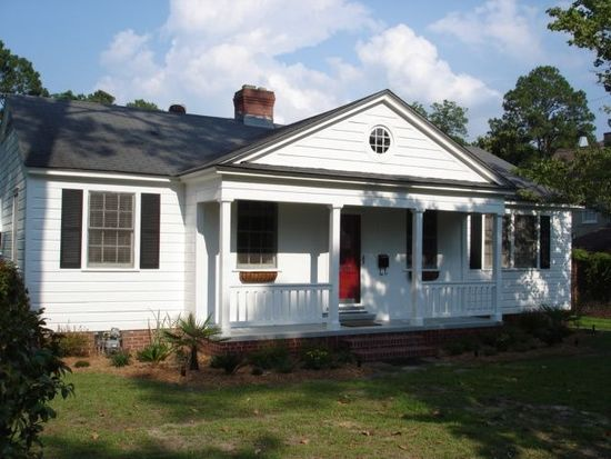 1803 Williams St, Valdosta, GA 31602