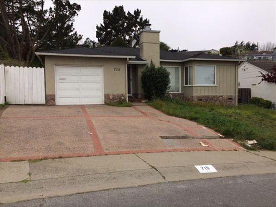 715 Washington St, Daly City, CA 94015