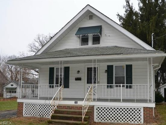 745 Lafollette St, Akron, OH 44306