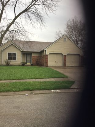 4312 Apple Cross Dr, Indianapolis, IN 46254