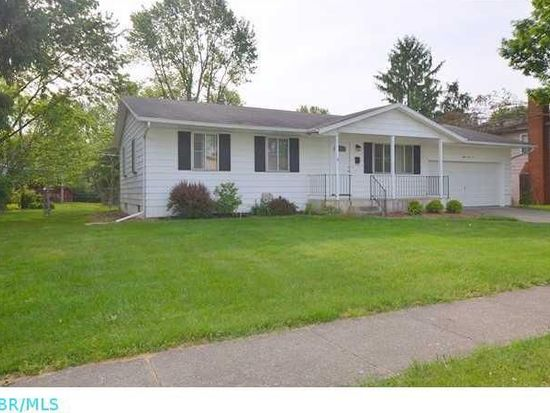 862 Adams Ave, Newark, OH 43055