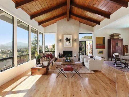 19 Tweed Ter, San Rafael, CA 94901