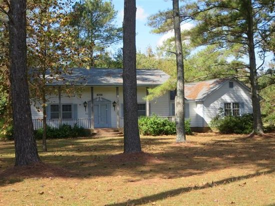 6114 County Home Rd, Winterville, NC 28590