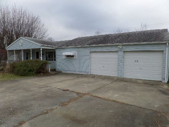 118 Coriell Rd, Portsmouth, OH 45662