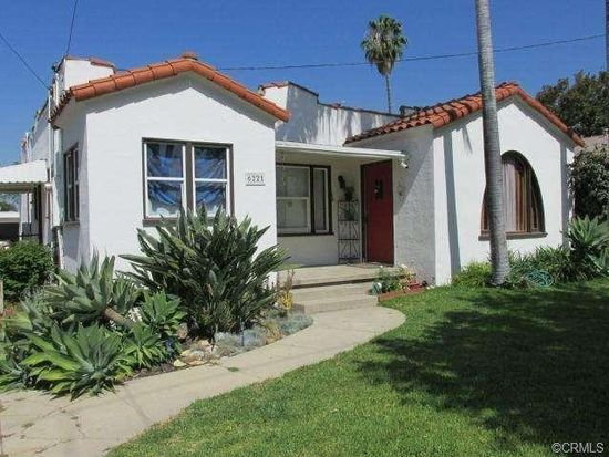 6221 Gregory Ave, Whittier, CA 90601