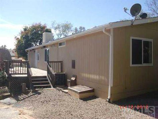 3635 Carveacre Rd, Alpine, CA 91901
