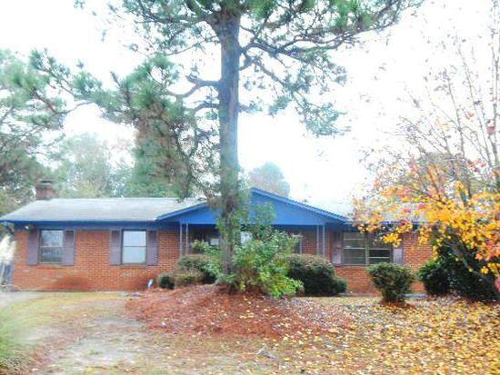 2509 Dexter Rd, Augusta, GA 30906