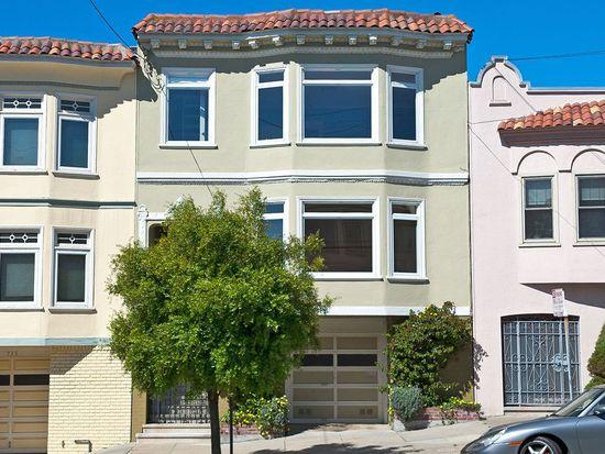 731 32nd Ave, San Francisco, CA 94121