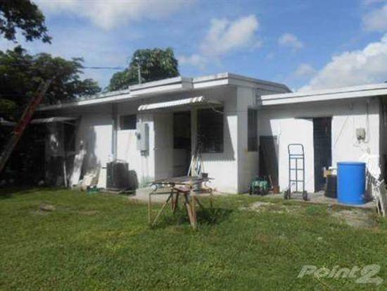 6501 SW 63rd Ave, South Miami, FL 33143