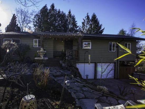 6400 SW Luradel St, Portland, OR 97219