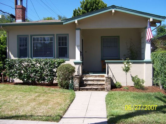 303 Highland Ave, San Mateo, CA 94401