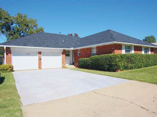 4333 NW 56th Ter, Oklahoma City, OK 73112
