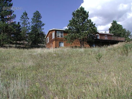 450 Mount Blanc Rd, Livermore, CO 80536
