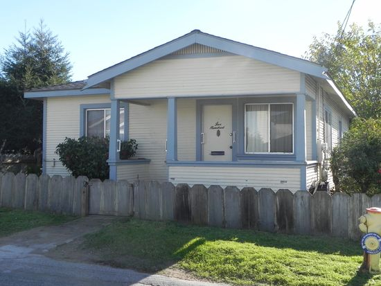 500 Francis Ave, Seaside, CA 93955