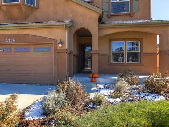 13336 Honey Run Way, Colorado Springs, CO 80921