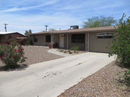1529 W Otilia Dr, Tucson, AZ 85705