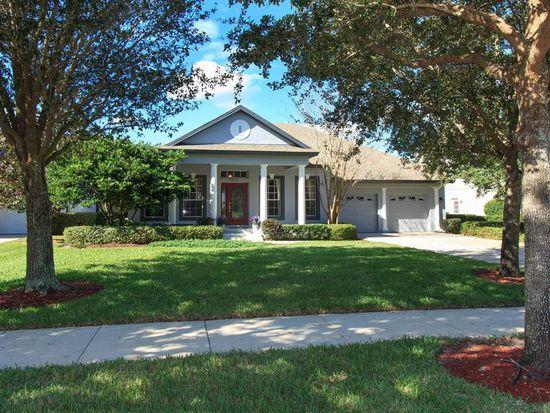 11566 Claymont Cir, Windermere, FL 34786