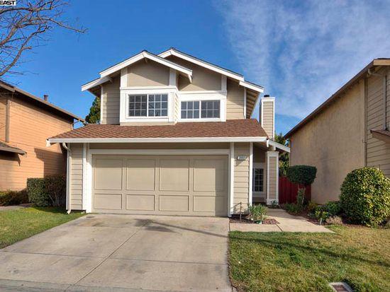 2932 Park Place Cmn, Fremont, CA 94536