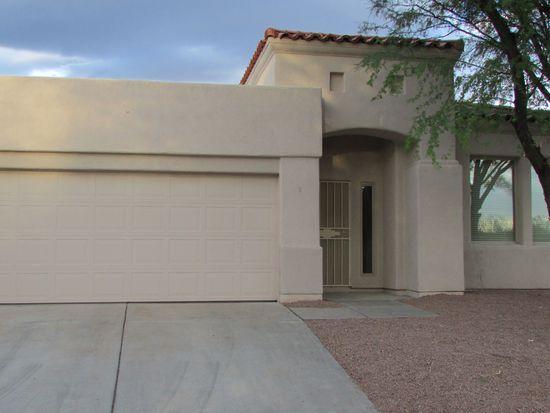 5170 N Contentment Ct, Tucson, AZ 85750