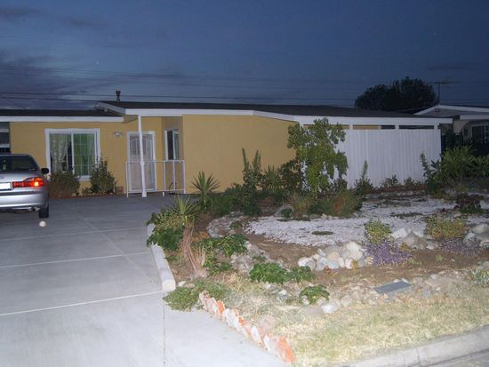 16781 E Brookport St, Covina, CA 91722