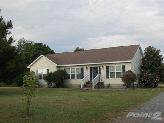 17057 Coal Kiln Rd, Painter, VA 23420