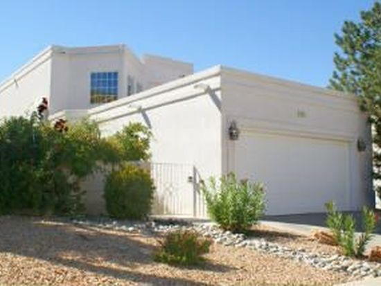 6421 Dorado Bch NE, Albuquerque, NM 87111