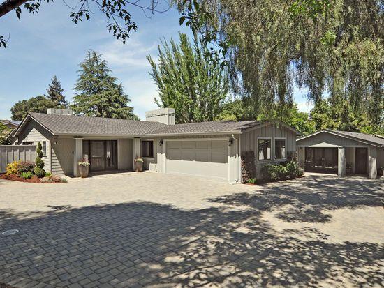884 Santa Rita Ave, Los Altos, CA 94022
