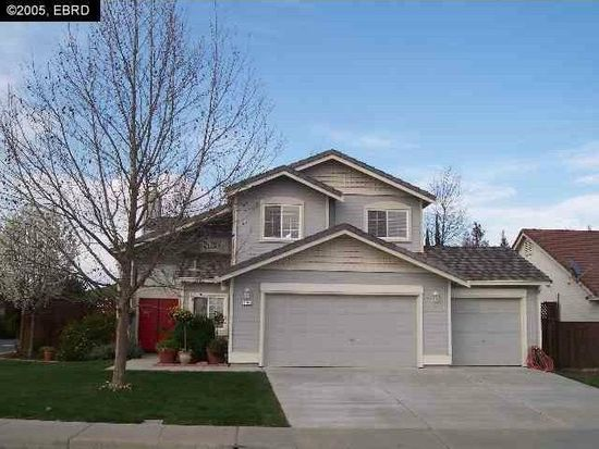 5101 Woodmont Way, Antioch, CA 94531