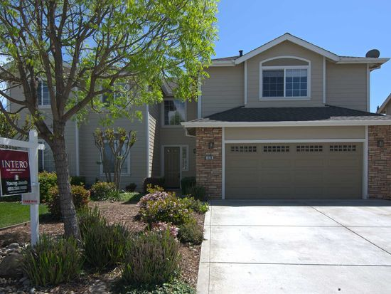 470 Calle Viento, Morgan Hill, CA 95037