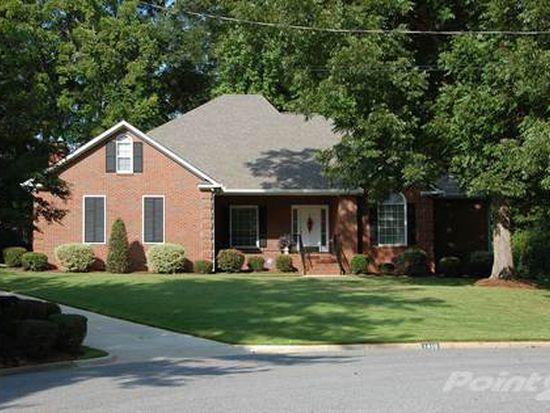 1410 Fisk Ct, Auburn, AL 36830