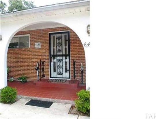 6491 Lakeshore Dr, Milton, FL 32570
