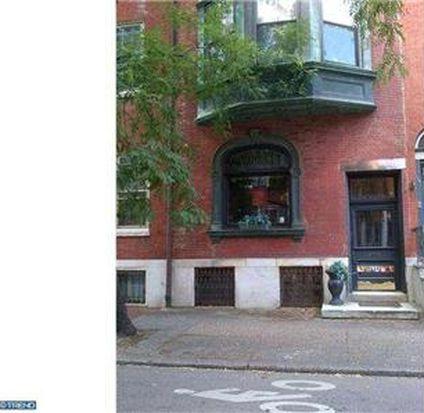 1133 Spruce St, Philadelphia, PA 19107