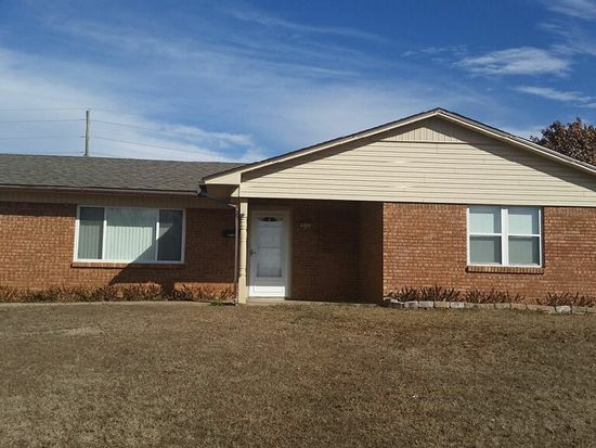 511 E Pierce Ave, Mcalester, OK 74501
