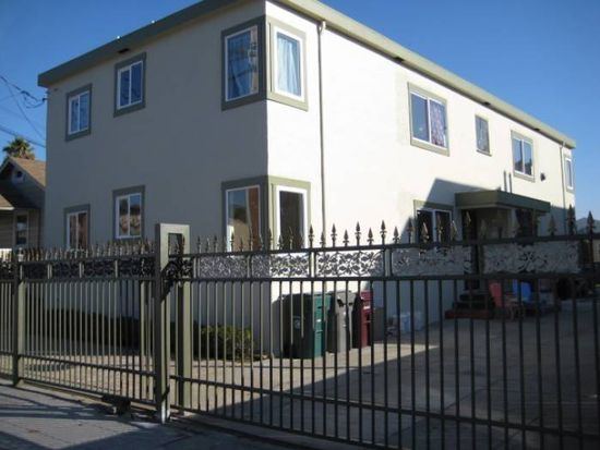 1436 Seminary Ave, Oakland, CA 94621