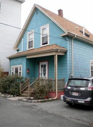 7 Williams Pl, Lynn, MA 01902