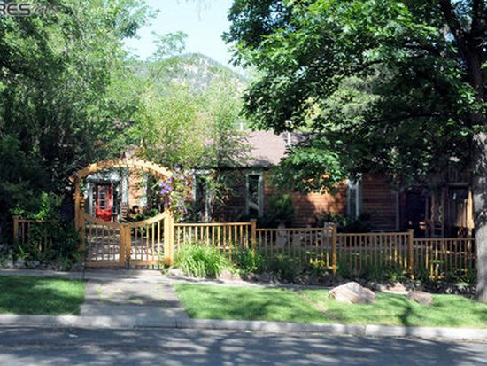 781 Grant Pl, Boulder, CO 80302