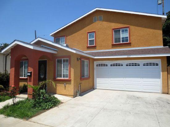 1207 E Leigh Ct, Long Beach, CA 90806