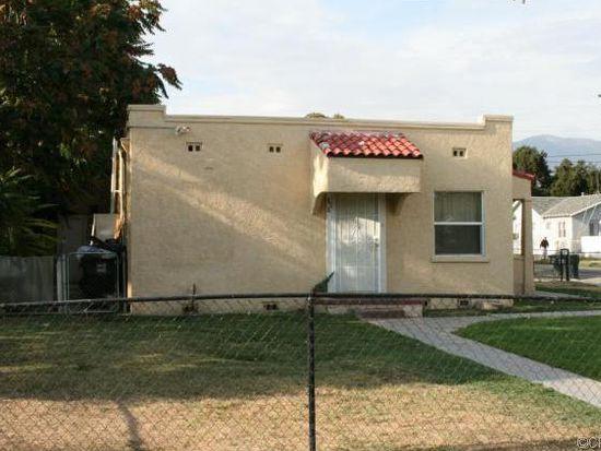 808 W 17th St, San Bernardino, CA 92405