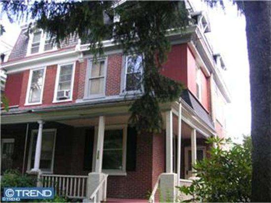208 E Willow Grove Ave, Philadelphia, PA 19118