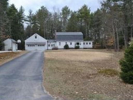 24 Barrell Run Rd, Fremont, NH 03044