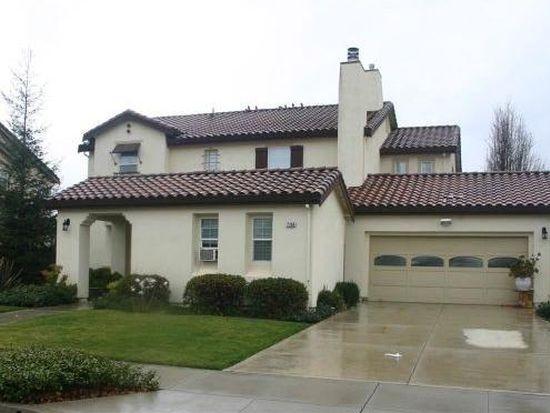 2368 Brandon Miles Way, Brentwood, CA 94513